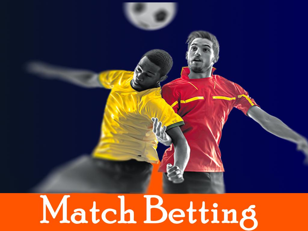 match betting