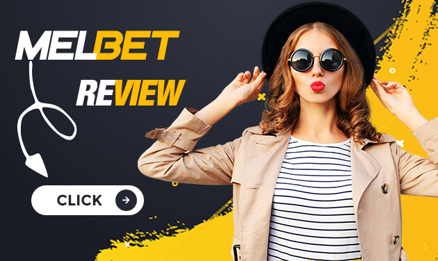 melbet review in India
